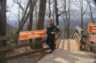 Amicalola Hike - 26 of 34