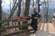 Amicalola Hike - 27 of 34