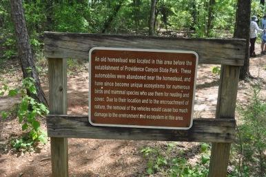 Providence Canyon Park - 12 of 128