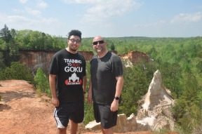Providence Canyon Park - 32 of 128