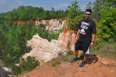 Providence Canyon Park - 34 of 128
