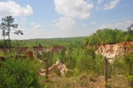 Providence Canyon Park - 47 of 128